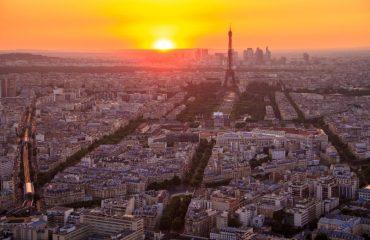 Tour Montparnasse, Edventure Travel Paris School Trip