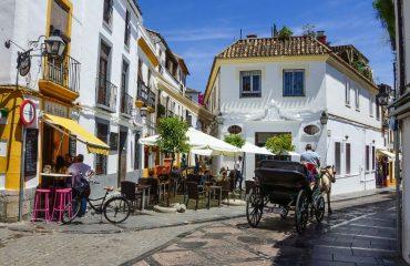 Cordaba, Spain